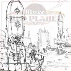 2-MissionRedPlanet_Cover_sketch1